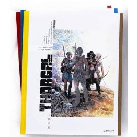 Thorgal PL - Wydanie ekskluzywne - Tom III