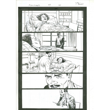 Punisher MAX   49 p.20