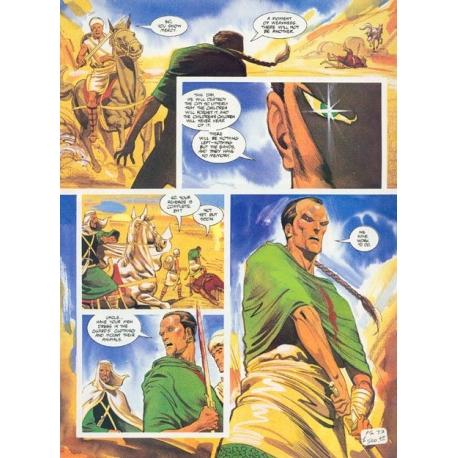 BATMAN Narodziny Demona str 77  PROMOCJA !!!