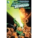 Zielona Latarnia,   Green Lantern New Guardians ,  15 str 4