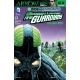 Zielona Latarnia,   Green Lantern New Guardians ,  16 str 11