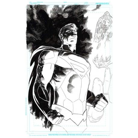 Superman Vol. 2,   18 str 20