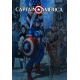 Captain America Red,White and Blue,   str 5 , Lloyd