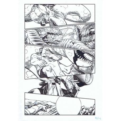 Hulk  ,  49 str  4