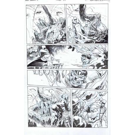 Hulk  str 25