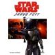 Star Wars (Amber) - Jango Fett  ,  str 33