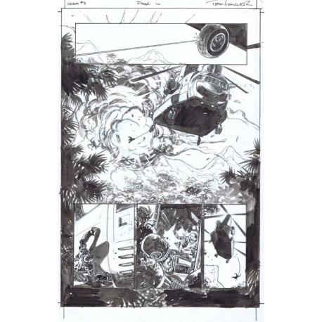 Venom   ,  3  str 10