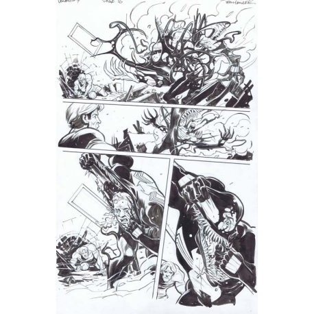 Venom   ,  7  str 16