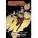 Deadpool - 3 - Dobry, zły i brzydki   II