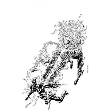 OKŁADKA  Venom  34