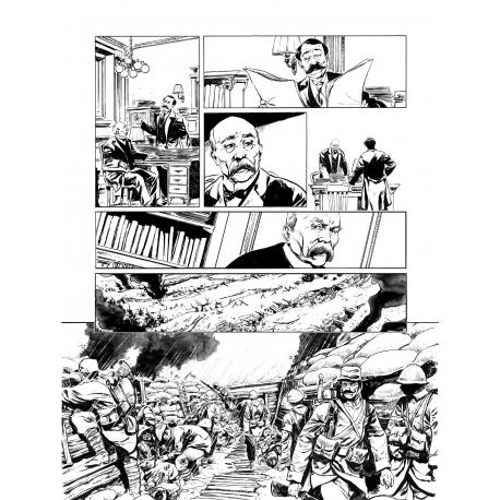 Clemenceau str. 39  Stefano Carloni .