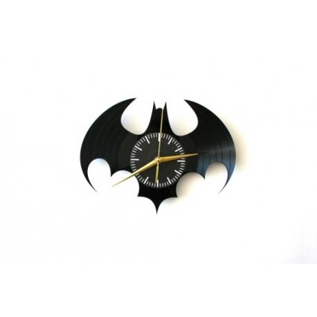 BATMAN 3  - Zegar ścienny