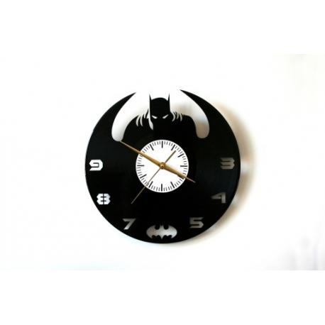 BATMAN 6  - Zegar ścienny