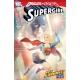 Supergirl  -  Akcja