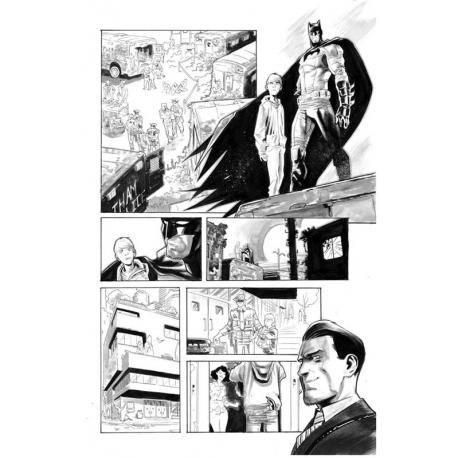 Detective Comics - BATMAN !  str.38