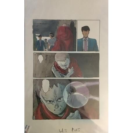 AKIRA 5 str 260