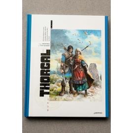 Thorgal PL - Wydanie ekskluzywne - Tom II